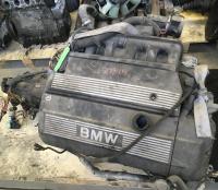BMW 323 E46 2.5 motor ( bontott )