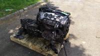 Audi A4 2.0 TFSI motor (bontott) BGB