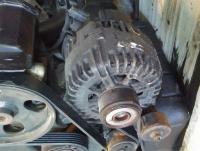 Citroen  generátor HDI 2.0 (bontott)