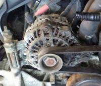 Ford generátor 1.4 benzines (bontott)