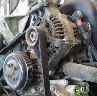 Ford generátor 1.6 benzines FYDB (bontott)