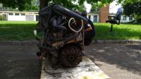 Ford Transit 2.2 TDCI motor (bontott) QVFA