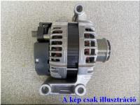 Ford generátor 2.2 TDCI (bontott)