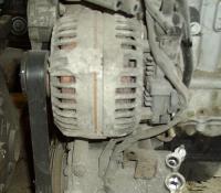 Peugeot generátor 1.6 EHDI (bontott)