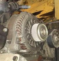 Peugeot generátor 2.0 HDI (bontott)