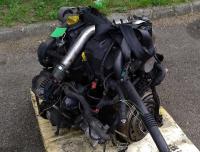 Renault 1.5 DCI motor ( bontott )