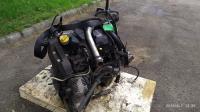 Renault 1.5 DCI motor (bontott) K9K P 752