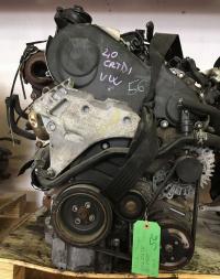 Skoda - Passat 2.0 PDTDI motor (bontott)