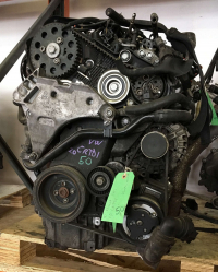 VW motor 2,0 CRTDI (bontott)