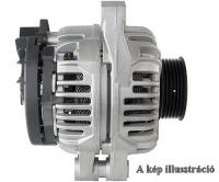 Peugeot generátor 2.2 Boxer HDI (bontott)