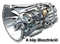 Opel Vivaro bontott váltó