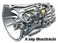 Renault Kangoo bontott váltó