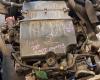 VW 1.4 benzines motor (bontott)