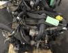 Renault 1.5 DCI diesel motor ( bontott )