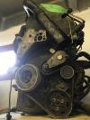 Skoda-VW 1.9 TDI motor (bontott) diesel