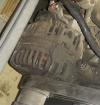 Ford generátor 2.4 TDDI (bontott)