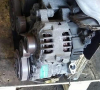 Peugeot generátor 1.6 benzines (bontott)