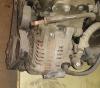 Peugeot generátor 1.8 benzines (bontott)