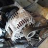 Renault generátor 1.4 benzines (bontott)