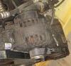 Renault generátor 2.0 DCI (bontott)