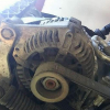 Renault generátor 2.0 benzines (bontott)